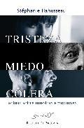 Portada de TRISTEZA, MIEDO, COLERA