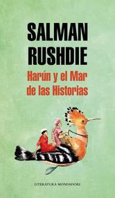 Portada de HARÚN Y EL MAR DE LAS HISTORIAS (EBOOK)