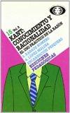 Portada de KANT: CONOCIMIENTO Y RACIONALIDAD: EL USO PRACTICO DE LA RAZON