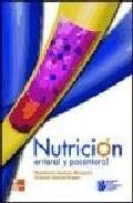 Portada de NUTRICION ENTERAL Y PARENTERAL