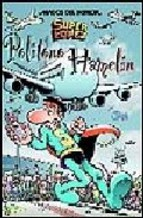 Portada de SUPERLOPEZ: POLITONO HAMELIN (MAGOS DEL HUMOR Nº 114)