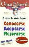 Portada de CONOCERSE, ACEPTARSE Y MEJORARSE: EL ARTE DE VIVIR FELICES