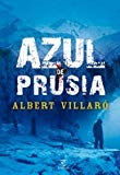 Portada de AZUL DE PRUSIA