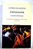 Portada de EMPERADOR II: LA MUERTE DE LOS REYES