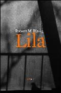 Portada de LILA: UNA INDAGACION SOBRE LA MORAL