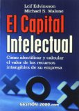 Portada de EL CAPITAL INTELECTUAL