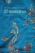Portada de EL MONSTRUO