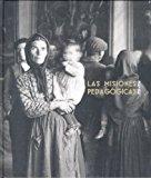 Portada de LAS MISIONES PEDAGOGICAS 1931-1936