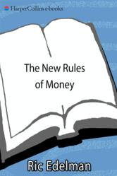 Portada de THE NEW RULES OF MONEY