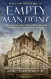 Portada de EMPTY MANSIONS: THE MYSTERIOUS LIFE OF HUGUETTE CLARK AND THE SPENDING OF A GREAT AMERICAN FORTUNE