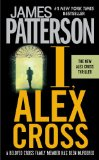 Portada de [I, ALEX CROSS: (ALEX CROSS 16)] [BY: JAMES PATTERSON]