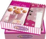 Portada de CAKE-POPS BUCH-BOX