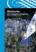 Portada de MOLDAVITA (EBOOK)