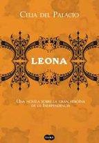 Portada de LEONA (EBOOK)