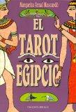 Portada de EL TAROT EGIPCIO