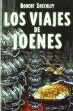 Portada de LOS VIAJES DE JOENES