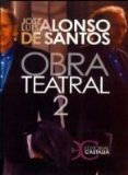 Portada de OBRA TEATRAL: TOMO II