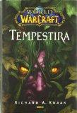 Portada de WORLD OF ARCRAFT: TEMPESTIRA