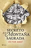 Portada de EL SECRETO DE LA MONTAÑA SAGRADA