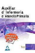 Portada de AUXILIAR D INFERMERIA D INFERMERIA