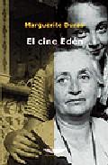 Portada de EL CINE EDEN