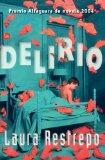 Portada de DELIRIO