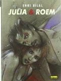 Portada de JULIA & ROEM