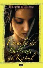 Portada de ESCUELA DE BELLEZA DE KABUL (EBOOK)