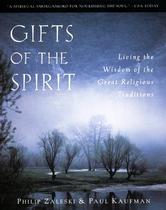 Portada de GIFTS OF THE SPIRIT
