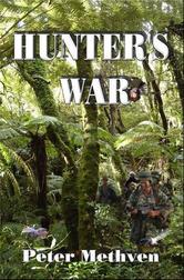 Portada de HUNTER'S WAR