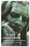 Portada de ATALA AND RENÉ