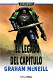 Portada de EL LEGADO DEL CAPÍTULO Nª6/6