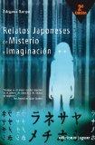 Portada de RELATOS JAPONESES DE MISTERIO E IMAGINACION