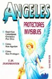 Portada de ANGELES PROTECTORES INVISIBLES
