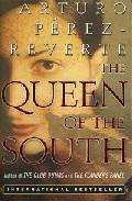 Portada de THE QUEEN OF THE SOUTH