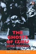 Portada de THE GHOSTS OF IZIEU
