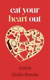 Portada de EAT YOUR HEART OUT