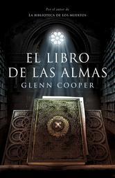 Portada de EL LIBRO DE LAS ALMAS    (EBOOK)
