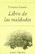 Portada de EL LIBRO DE LAS MALDADES