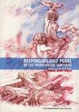 Portada de RESPONSABILIDAD PENAL DE LOS PROFESIONALES SANITARIOS: ARTICULO 196 DEL CODIGO PENAL