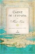 Portada de CADIZ DE LEYENDA : HISTORIAS Y LEYENDAS DE CADIZ
