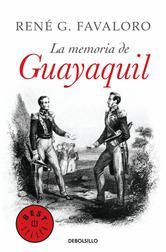 Portada de MEMORIA DE GUAYAQUIL, LA - EBOOK