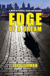 Portada de EDGE OF A DREAM