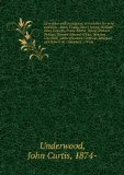 Portada de LITERATURE AND INSURGENCY; TEN STUDIES IN RACIAL EVOLUTION: MARK TWAIN, HENRY JAMES, WILLIAM DEAN HOWELLS, FRANK NORRIS, DAVID GRAHAM PHILLIPS, STEWART EDWARD WHITE, WINSTON CHURCHILL, EDITH WHARTON, GERTRUDE ATHERTON, AND ROBERT W. CHAMBERS; (1914)