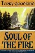 Portada de SOUL OF THE FIRE