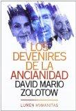 Portada de DEVENIRES DE LA ANCIANIDAD