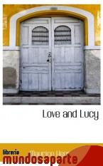 Portada de LOVE AND LUCY