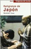 Portada de RELIGIONES DE JAPÓN