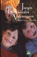 Portada de JUEGOS TRADICIONALES VALENCIANOS