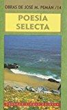 Portada de ANTOLOGIA SEGUNDA: POESIA SELECTA